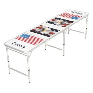 Regulation Pong table set