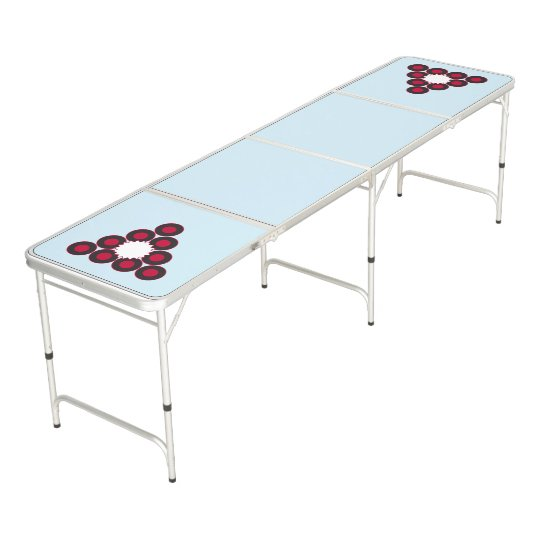Regulation Size Pong Table