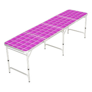 "Regulation Size Pong Table 24""W x 96""L x 18""- 29""H"