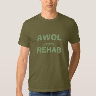REHAB custom shirts & jackets