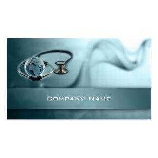 Rehabilitation Centre Business Card