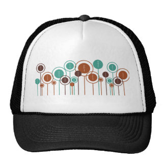 Rehabilitation Daisies Hats