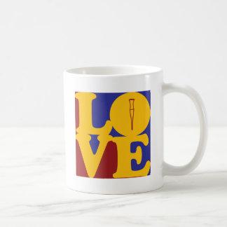 Rehabilitation Love Mugs