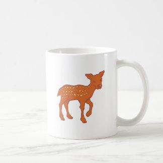 Rehkitz fawn mug