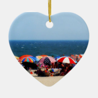 Rehobath Beach Ornament
