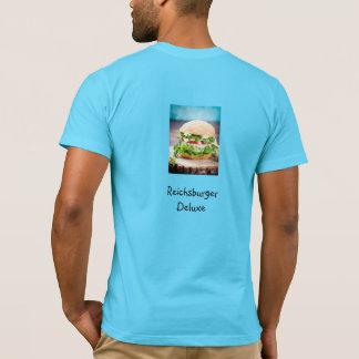 Reichsburger Deluxe T-Shirt