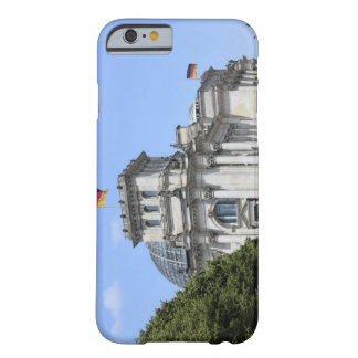 Reichstag, Berlin, Germany 2 Barely There iPhone 6 Case
