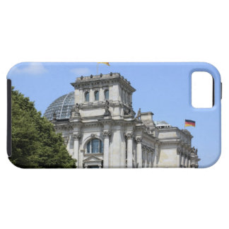 Reichstag, Berlin, Germany 2 iPhone 5 Cover