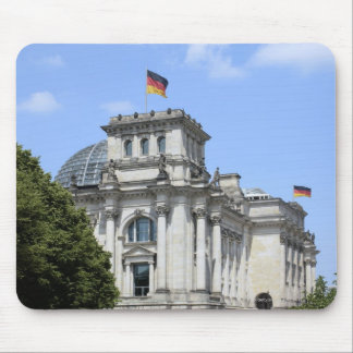 Reichstag, Berlin, Germany 2 Mouse Mat