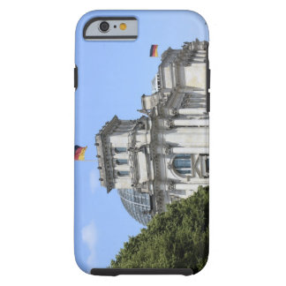 Reichstag, Berlin, Germany 2 Tough iPhone 6 Case
