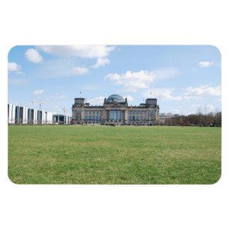 Reichstag building - Berlin, Germany Magnet