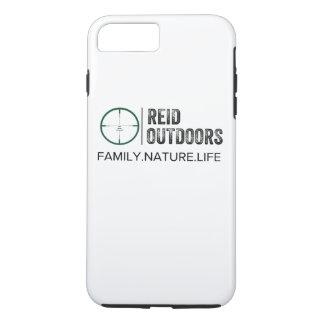Reid Outdoors iPhone 7 Plus Case