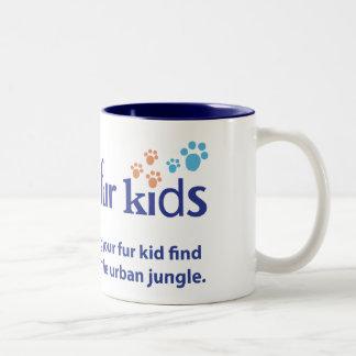 Reiki 4 Fur Kids Mug