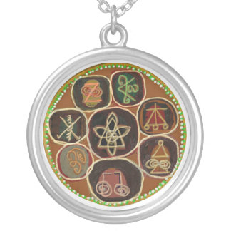 REIKI All n Individual Symbols Custom Jewelry