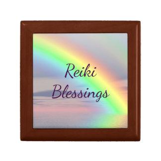 Reiki Blessings Gift Box