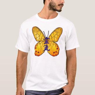Reiki Butterfly T-Shirt