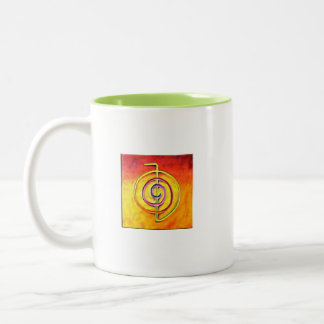 Reiki Coffee Mug