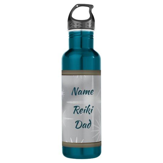 Reiki Dad personalised 710 Ml Water Bottle