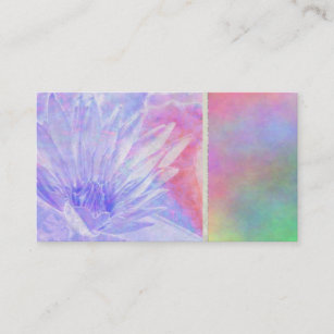 Bright yoga business cards business card printing zazzle uk reiki healer goddess yoga business cards reheart Gallery