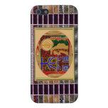 Reiki Healing Art ReikiHealingArt Symbols iPhone 5/5S Covers