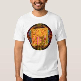 REIKI Healing Symbols Tshirts