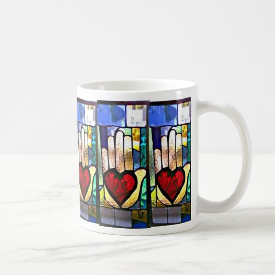 Reiki Love and Trust Mug