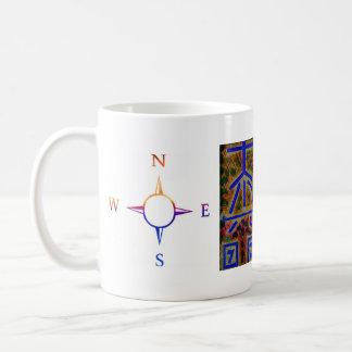 REIKI Main Healing Symbols Coffee Mug