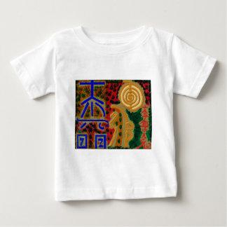 REIKI Main Healing Symbols Shirt