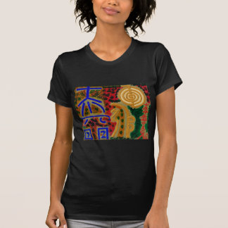 REIKI Main Healing Symbols Tee Shirt