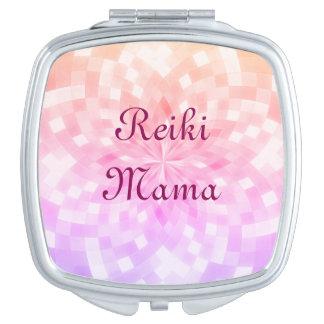 Reiki Mama Mirrors For Makeup