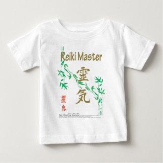Reiki Master Baby T-Shirt