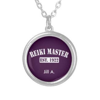 Reiki Master Necklaces