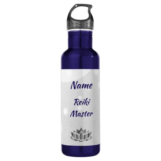 Reiki Master  personalised 710 Ml Water Bottle