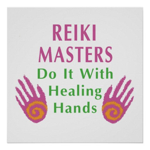 Reiki masters in nyc