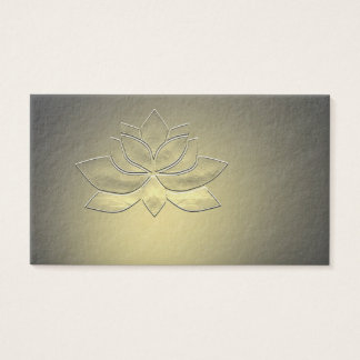 Reiki Meditation Psychic Spiritual Business Cards