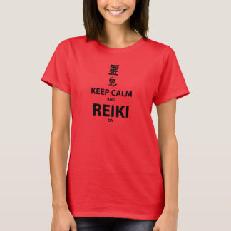 Reiki On! T-Shirt