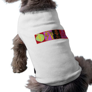 Reiki Pet Clothing Symbols Healing