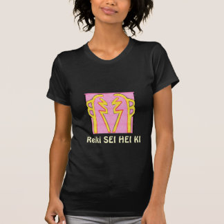 Reiki SHI HEI KI - Harmony n balance Shirts