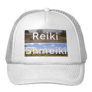 Reiki Shmeiki Hat