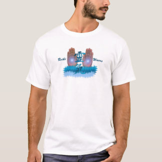 Reiki Waves T-Shirt
