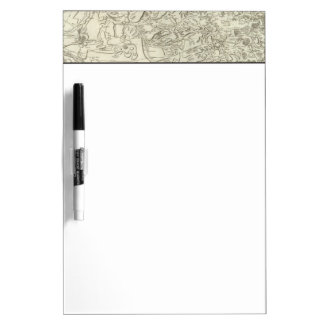 Reims Dry Erase Board