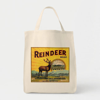 REINDEER BRAND BAG
