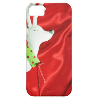 Reindeer Case For The iPhone 5