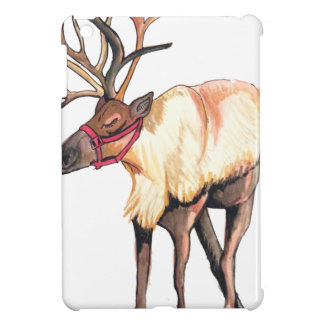 Reindeer Cover For The iPad Mini