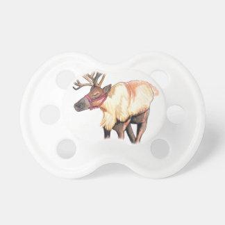 Reindeer Dummy