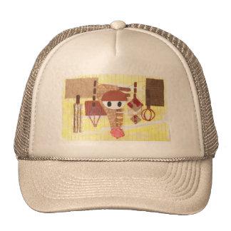 Reindeer Ears Baseball Cap