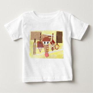 Reindeer Ears Infant T-Shirt