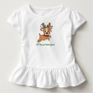 Reindeer Games Toddler T-Shirt