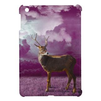 Reindeer iPad Mini Case