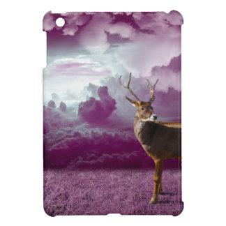 Reindeer iPad Mini Cover